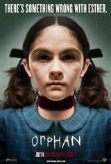 Orphan Large Poster