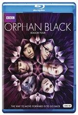 Orphan Black: Season Four Movie Poster