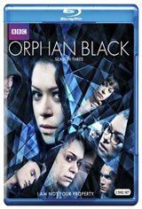 Orphan Black: Season Three Movie Poster