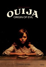 Ouija: Origin of Evil Movie Poster Movie Poster