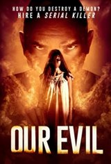 Our Evil (Mal nosso) Large Poster