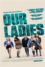Our Ladies Movie Poster Movie Poster