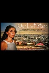 Our Last Stand Movie Poster