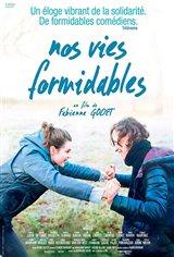 Our Wonderful Lives Affiche de film