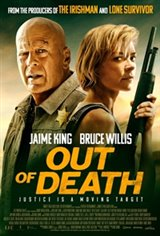 Out of Death Movie Poster Movie Poster