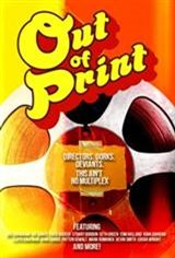 Out of Print Movie Poster