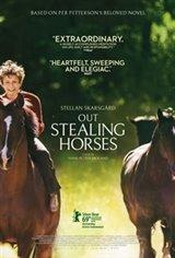 Out Stealing Horses (Ut og stjaele hester) Movie Poster