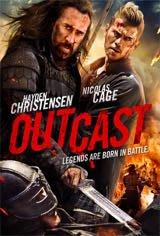 Outcast (v.o.a.) Affiche de film