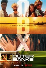 Outer Banks (Netflix) Large Poster