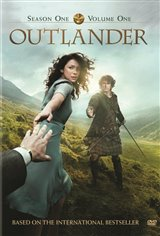 Outlander (TV series) Movie Poster