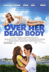 Over Her Dead Body Movie Poster Movie Poster