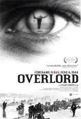 Overlord movie trailer