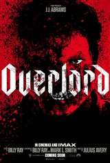 Overlord Movie Poster Movie Poster