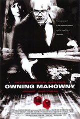 Owning Mahowny Movie Poster Movie Poster