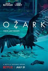 Ozark (Netflix) Movie Poster