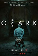 Ozark (Netflix) Affiche de film