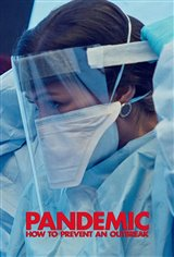 Pandemic: How to Prevent an Outbreak (Netflix) Movie Poster