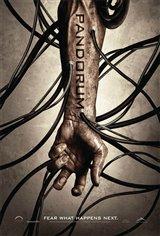 Pandorum (v.f.) Movie Poster