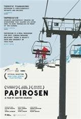 Papirosen Movie Poster