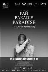 Paradis Affiche de film