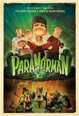 ParaNorman Movie Poster
