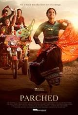 Parched Movie Poster