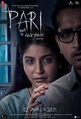 Pari (Hindi) Movie Poster