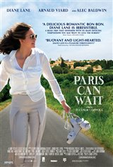 Paris Can Wait (v.o.a.) Affiche de film