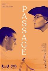 Passage Affiche de film