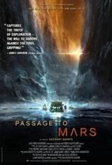 Passage to Mars Movie Poster