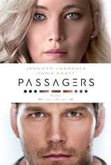 Passagers Movie Poster