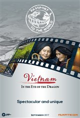 Passport to the World - Vietnam: In the Eye of the Dragon Movie Poster