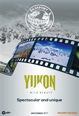 Passport to the World - Yukon: Wild Beauty Movie Poster