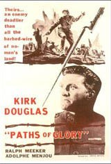 Paths of Glory Movie Poster