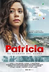 Patricia: el regreso del sueño Large Poster