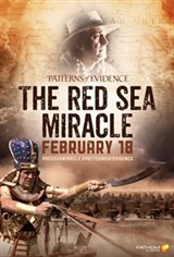 Patterns of Evidence: The Red Sea Miracle Large Poster