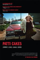 Patti Cake$ Large Poster