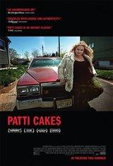 Patti Cake$ (v.o.a.) Affiche de film
