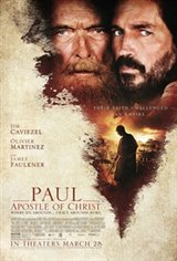 Paul, Apostle of Christ Large Poster
