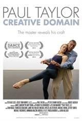 Paul Taylor: Creative Domain Movie Poster