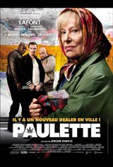 Paulette Movie Poster