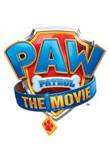 PAW Patrol: The Movie Large Poster