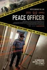 Peace Officer Movie Poster