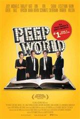 Peep World Movie Poster