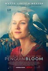 Penguin Bloom (Netflix) Movie Poster