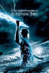 Percy Jackson et les Olympiens : Le voleur de foudre Movie Poster