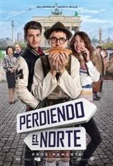 Perdiendo el norte Movie Poster