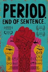 Period. End of Sentence. Large Poster