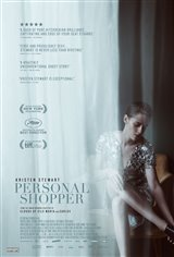 Personal Shopper Movie Poster Movie Poster