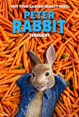 Peter Rabbit Movie Poster Movie Poster